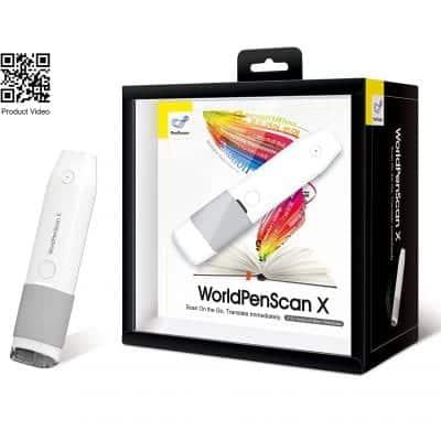 PenPower WorldPenScan X