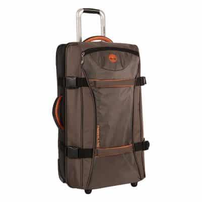 Timberland Wheeled Rolling Duffel Bag