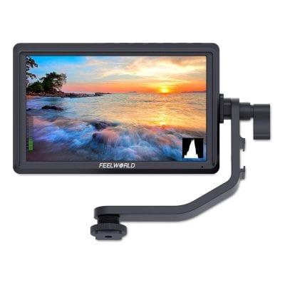FEELWORLD FW568 5.5-inches DSLR Camera Monitor