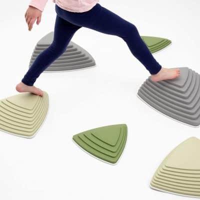 JumpOff Jo Stepping Stones