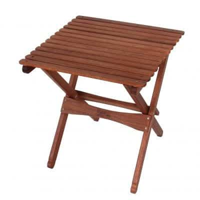 Bayer Of Maine Camping Table