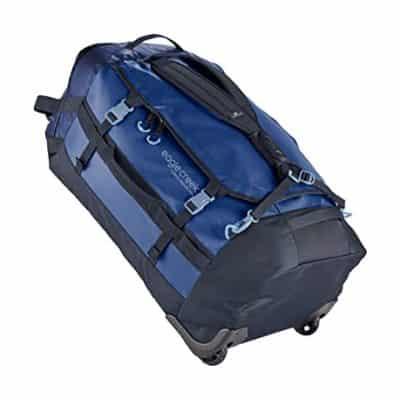 Eagle Creek Convertible Rolling Wheeled Duffel Bag