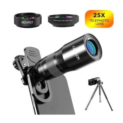 VLANCH Phone Camera Lens