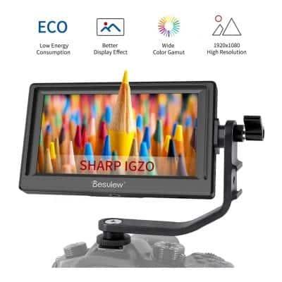 Desview Mavo-P5 DSLR Camera Monitor