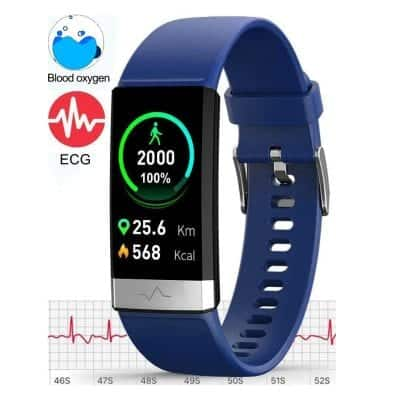MorePro Blood Oxygen SpO2 Heart Rate Monitor
