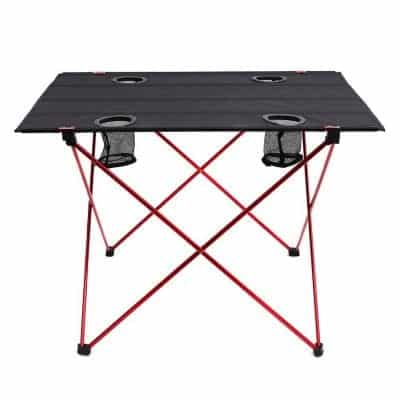 Outry Folding Table