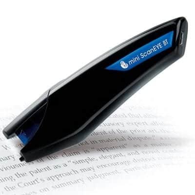PenPower Portable Pen Scanner