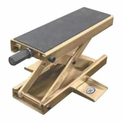 K&L Supply MC450 Motorcycle Scissor Jack