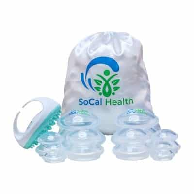 SoCal Health Massage Cupping Therapy Sets