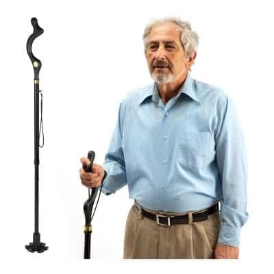 Walking Cane for Men and Women