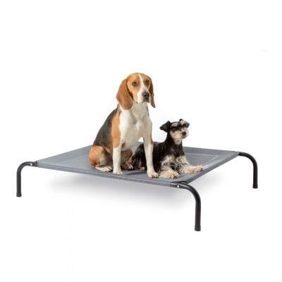 Bedsure Original Dog Cot Bed