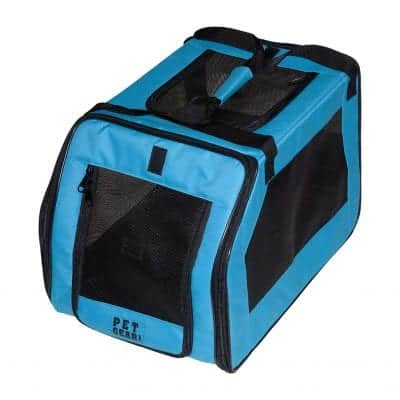 Pet Gear Carrier and Car Seat for Cats