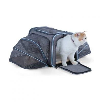 Petsfit 2 Sides Expandable Carrier