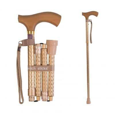 Switch Sticks Adjustable Walking Cane