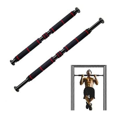 IFitness Pull UP Bars for Doorway Chin Up Bar