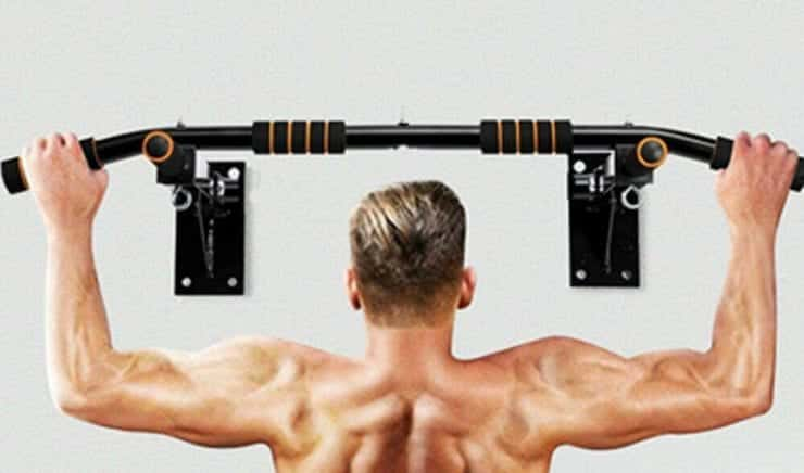 BEST WALL MOUNT CHIN UP BARS IN 2020