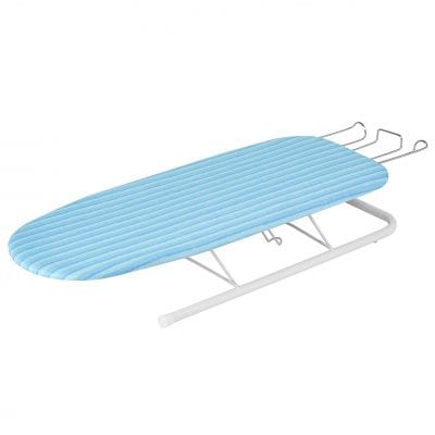 Honey-Can-Do Tabletop Mini Ironing Board