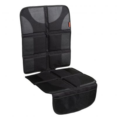 Lusso Gear Thick Padding Car Seat Protector