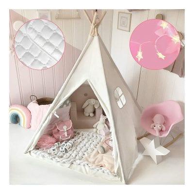 Tiny Land Kids Teepee Tent