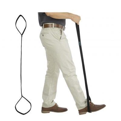 Vive 44-Inch Rigid Leg Lifter