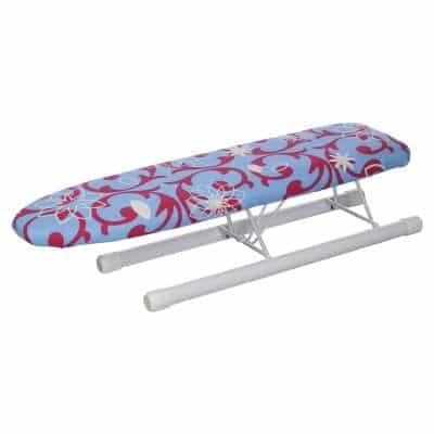 Bohin 16in x 4in Mini Ironing Board