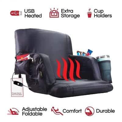 POP Design the Hot Seat