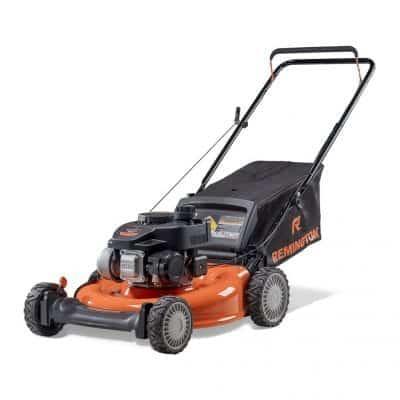 Remington RM130 Push Lawn Mower