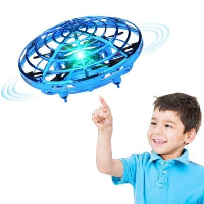 XINHOME Hand-Operated Drive For Kids