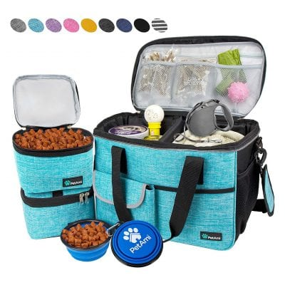 PetAmi Airline Approved Dog Travel Bags