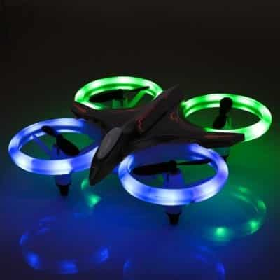 RC Drone, Quadcopter Mini Drone