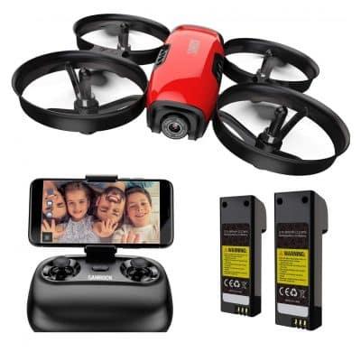 Sanrock U161W Kids' Drone