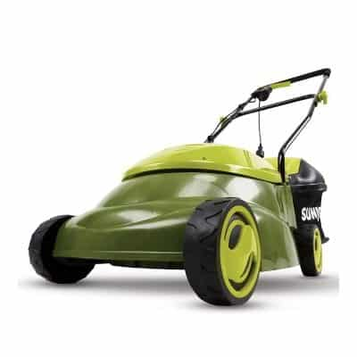 Sun Joe MJ401E Lawn Mower