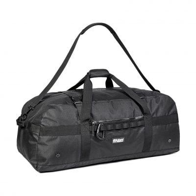 Fitdom Extra-Large Sports Equipment Duffel Bag