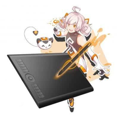 Gaomon drawing tablet