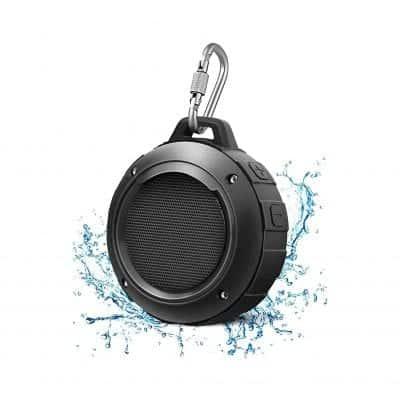 Kunodi Outdoor Waterproof Bluetooth Speaker