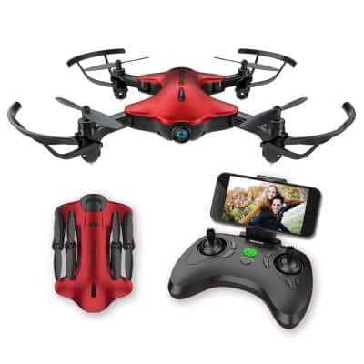 Spacekey FPV Wi-Fi Drone