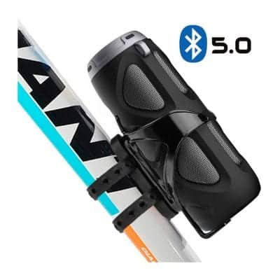 Avantree Portable Bluetooth Bike Speaker for Riding Outdoors