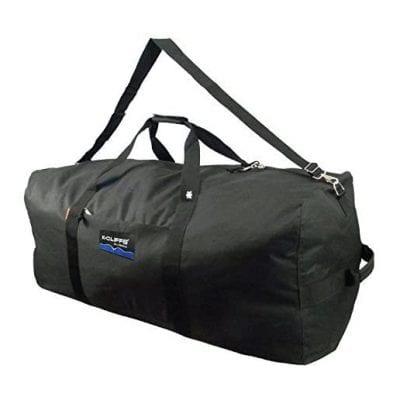 K-Cliffs Sports Gear Equipment Bag