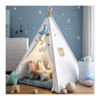 Wilwolfer Teepee Tent