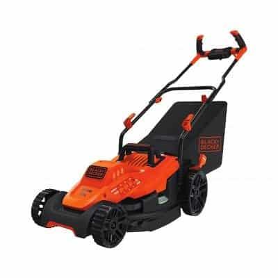 BLACK+DECKER BEMW472BH Lawn Mower