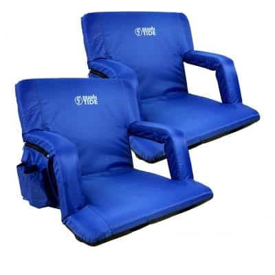 Brawntide Stadium Seat with Back Support