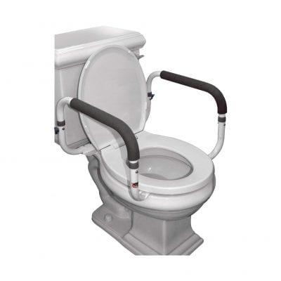 Carex Toilet Safety Frame