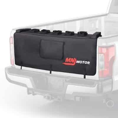 MNJ Motor Tailgate Bike Protection Pad