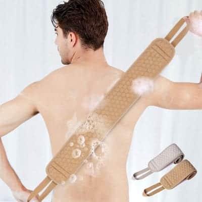 Suser Bellor Exfoliating Back Scrubbers