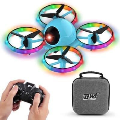 Dwi Dowellin Kids Drone