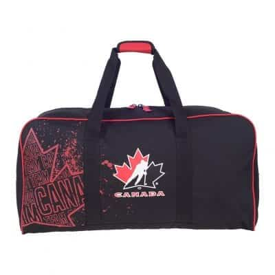 Hockey Canada Equipment Duffle Bag