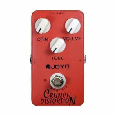 JOYO JF-03 Crunch Distortion Guitar Pedal