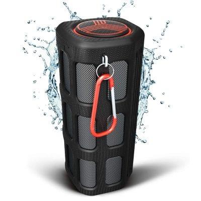 TREBLAB FX100 Extreme Bluetooth Speaker