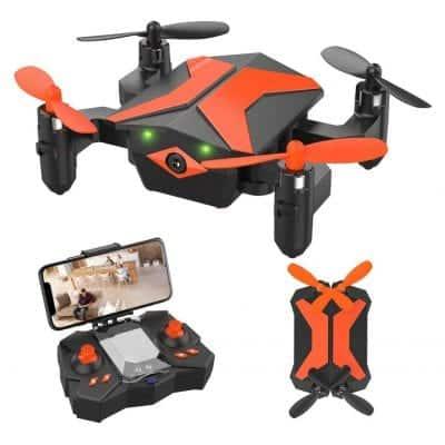 ATTOP Mini- Drone For Kids