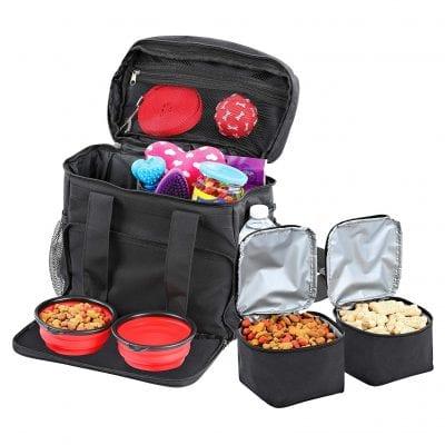 Bundaloo Durable Dog Travel Bag